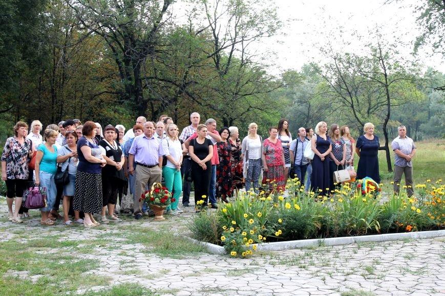 Митинг памяти погибших шахтеров, фото-2