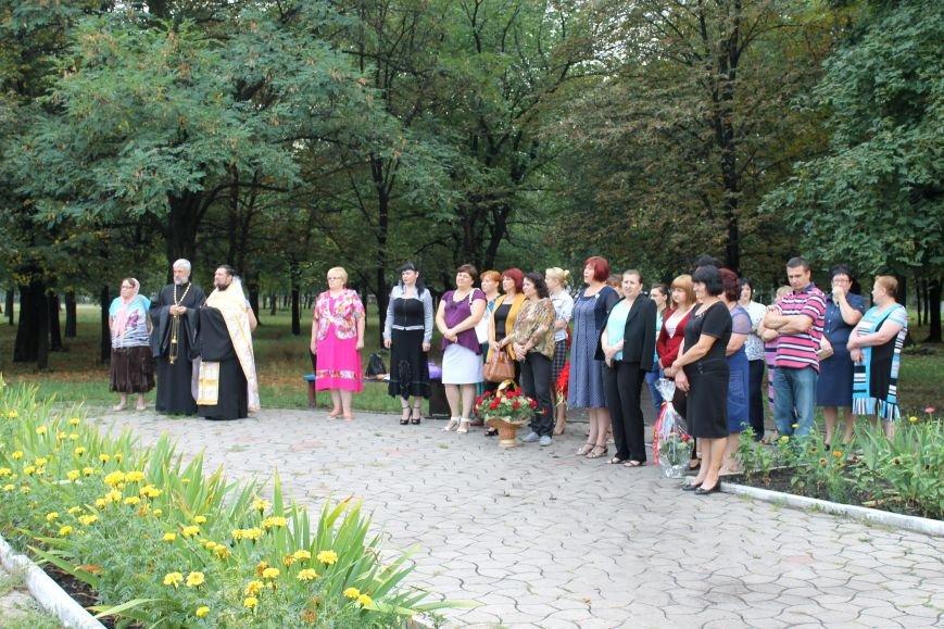 Митинг памяти погибших шахтеров, фото-4