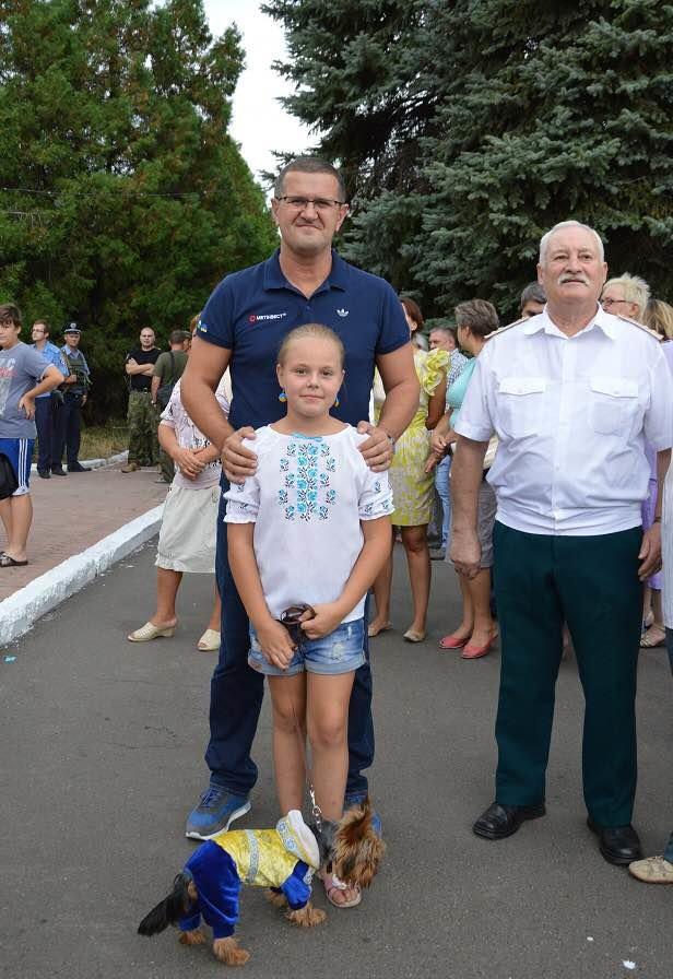 Годовщину   Независимости  Украины авдеевцы отметили шумным праздником (ФОТО), фото-2