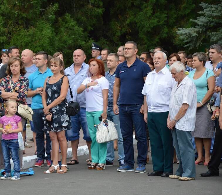 Годовщину   Независимости  Украины авдеевцы отметили шумным праздником (ФОТО), фото-5