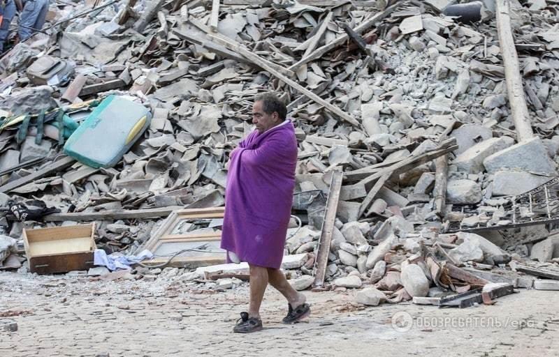 Итальянские города в руинах: подробности ужасных землетрясений (ФОТО), фото-3