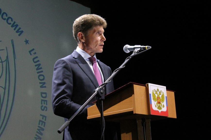 Олег Кожемяко: собственными руками мы создаем новый облик Сахалина, фото-1