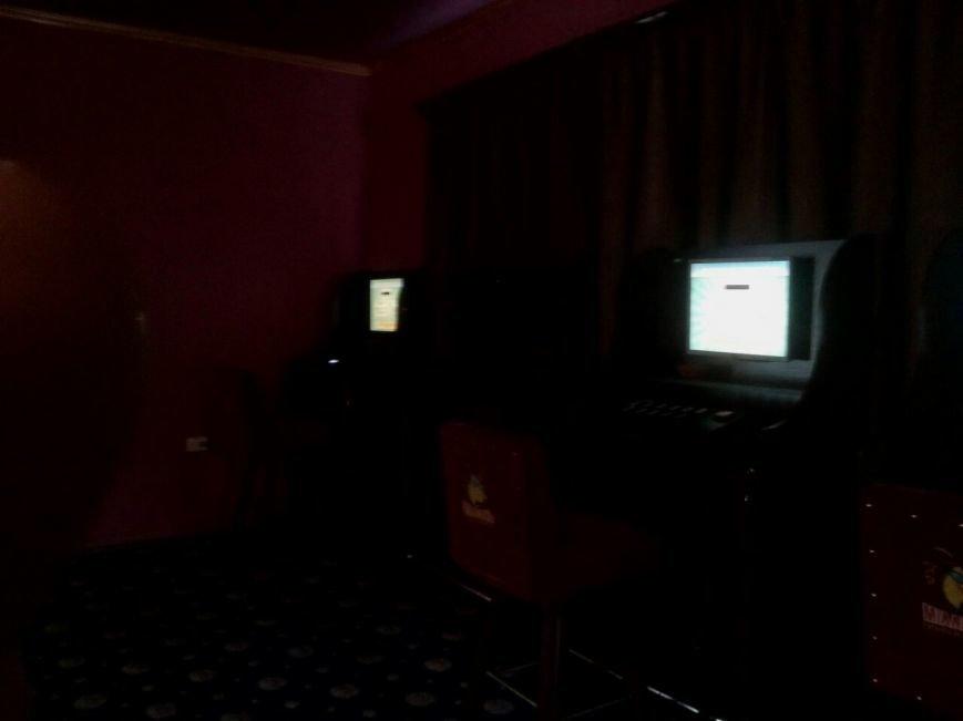 В Краматорске прокуратура продолжает закрывать игорные заведения, фото-1