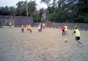 В Краматорске состоялись спортивные соревнования, фото-1