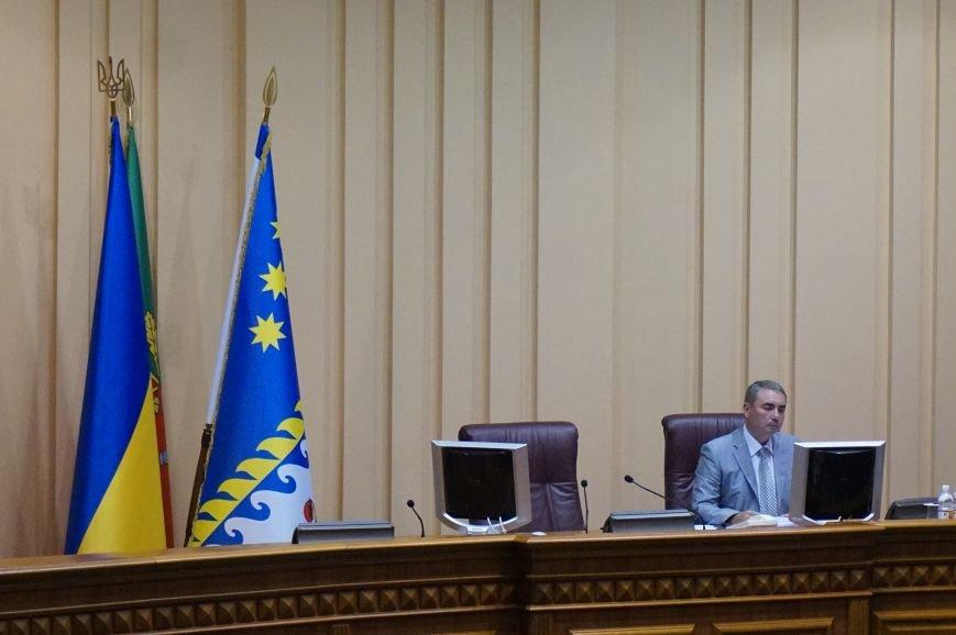 """""""Активных и громких"""" криворожан не будут выгонять с пленарного заседания... пока (ФОТО), фото-2"""