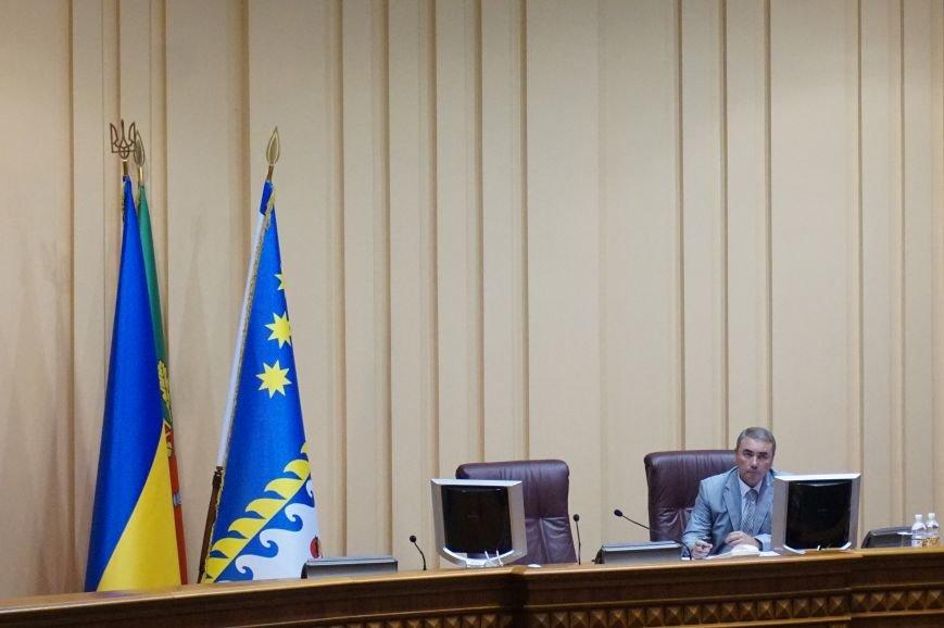 """""""Активных и громких"""" криворожан не будут выгонять с пленарного заседания... пока (ФОТО), фото-7"""