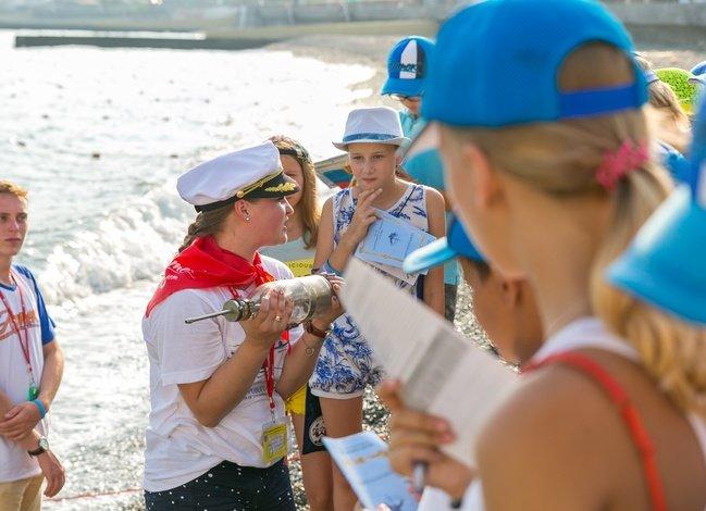Артековцы провели экологический мониторинг водоёмов России, фото-1