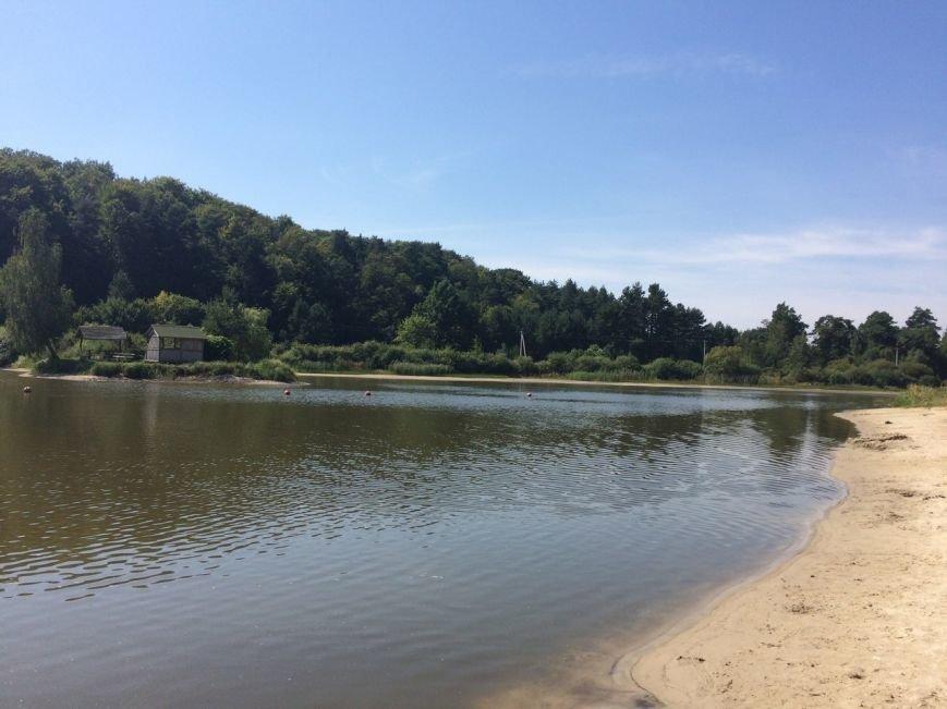 Тест-драйв озер поблизу Львова: їдемо відпочивати у Верещицю, фото-15
