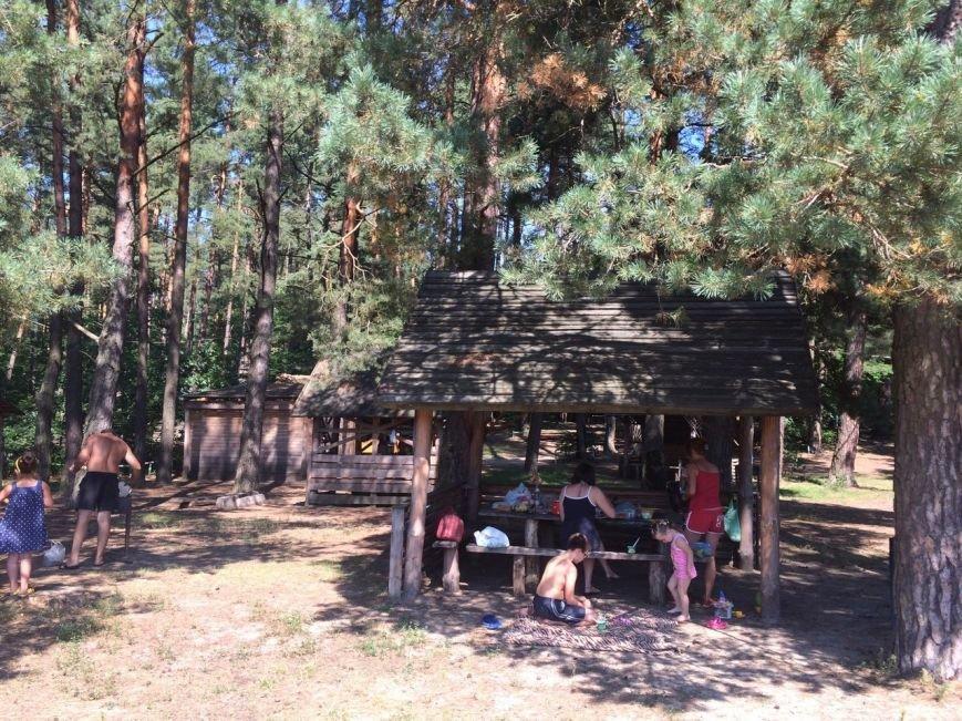 Тест-драйв озер поблизу Львова: їдемо відпочивати у Верещицю, фото-14