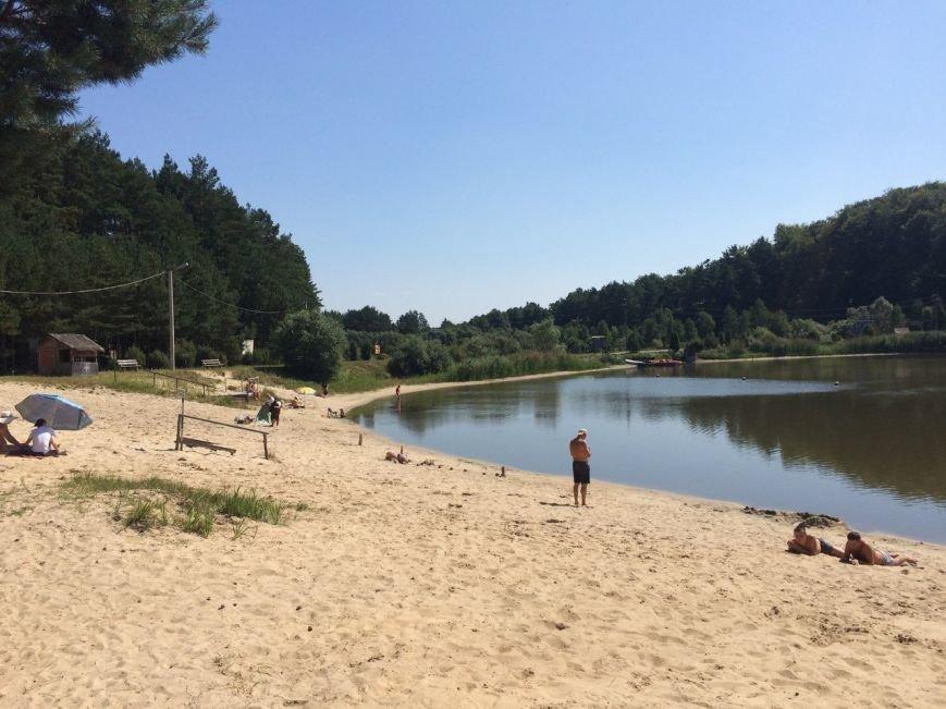Тест-драйв озер поблизу Львова: їдемо відпочивати у Верещицю, фото-6