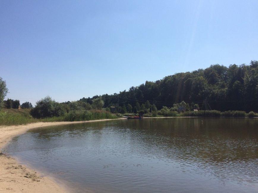 Тест-драйв озер поблизу Львова: їдемо відпочивати у Верещицю, фото-4