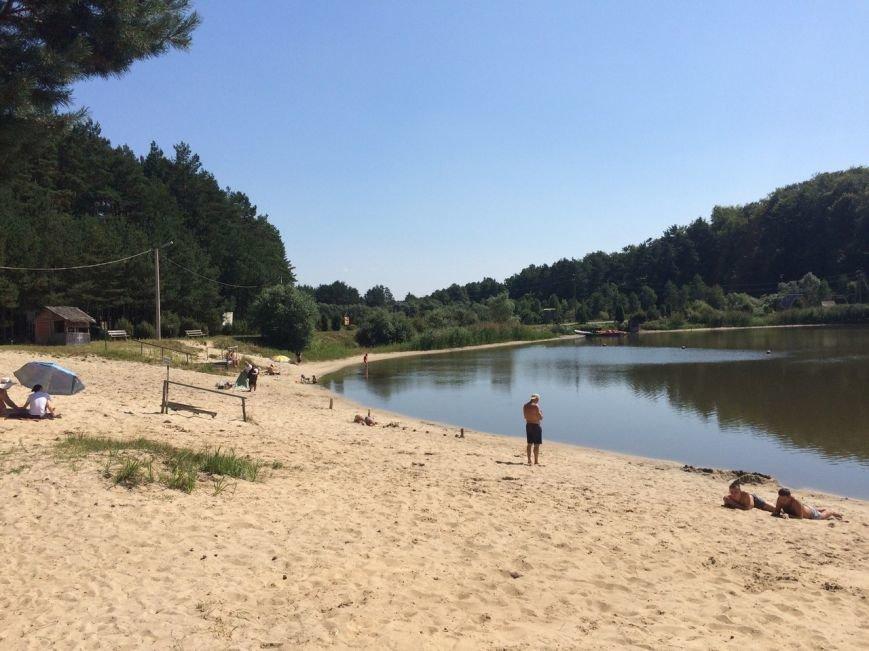 Тест-драйв озер поблизу Львова: їдемо відпочивати у Верещицю, фото-17