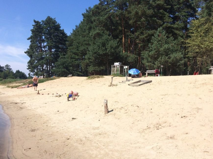 Тест-драйв озер поблизу Львова: їдемо відпочивати у Верещицю, фото-13
