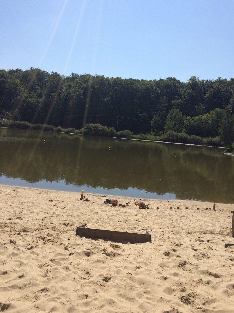 Тест-драйв озер поблизу Львова: їдемо відпочивати у Верещицю, фото-12