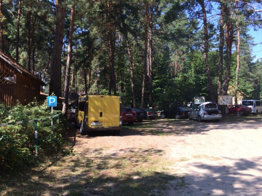 Тест-драйв озер поблизу Львова: їдемо відпочивати у Верещицю, фото-9