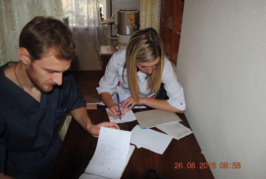 Новогродовка - Михайловка: понимание, помощь, медобслуживание, фото-3
