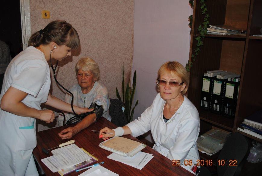 Новогродовка - Михайловка: понимание, помощь, медобслуживание, фото-9