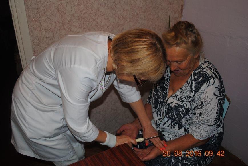 Новогродовка - Михайловка: понимание, помощь, медобслуживание, фото-1