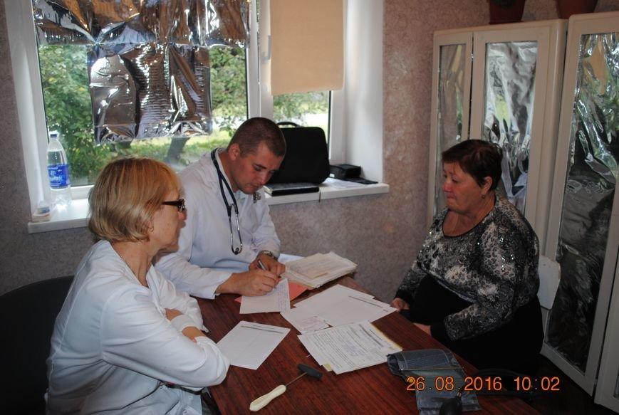 Новогродовка - Михайловка: понимание, помощь, медобслуживание, фото-7