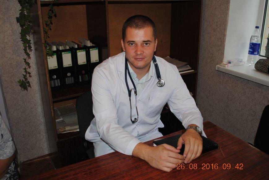 Новогродовка - Михайловка: понимание, помощь, медобслуживание, фото-6