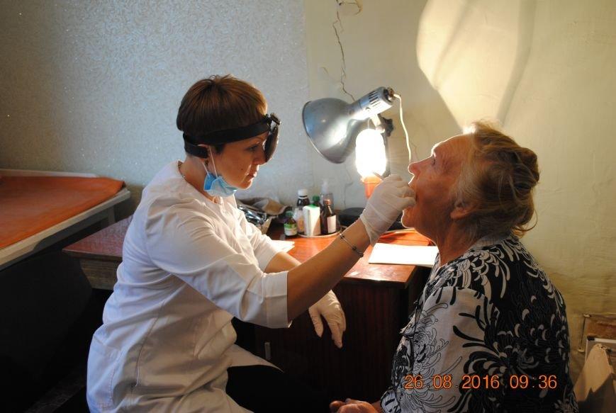 Новогродовка - Михайловка: понимание, помощь, медобслуживание, фото-11