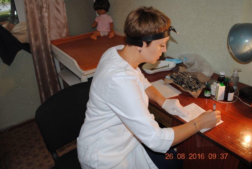 Новогродовка - Михайловка: понимание, помощь, медобслуживание, фото-12
