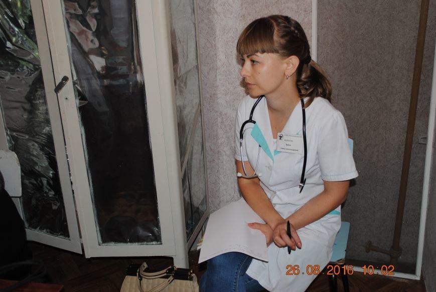 Новогродовка - Михайловка: понимание, помощь, медобслуживание, фото-8