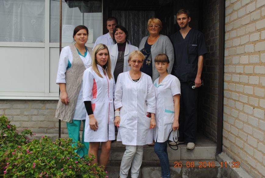Новогродовка - Михайловка: понимание, помощь, медобслуживание, фото-13