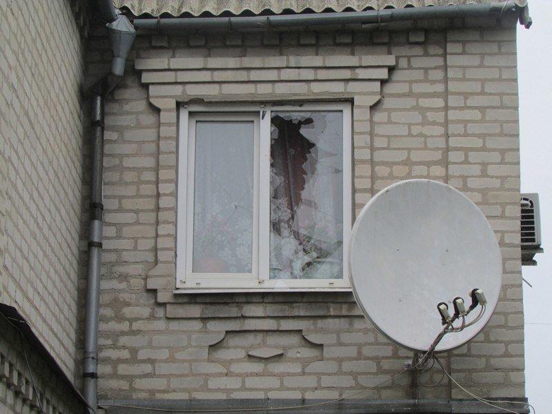 Авдеевка вновь подверглась обстрелу (ФОТО), фото-3