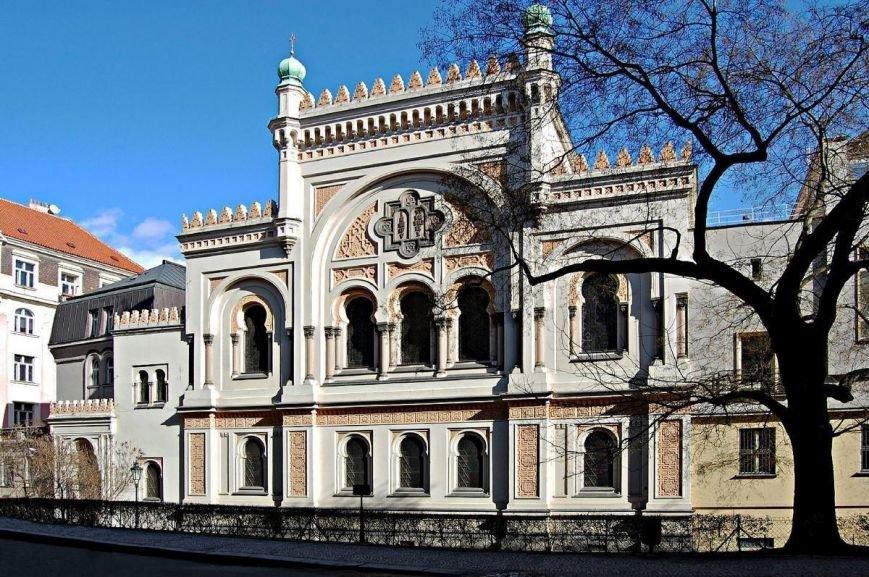 Испанская-синагога-9