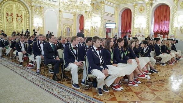 Спортсмены из Подмосковья выиграли на Олимпиаде 16 медалей в составе сборной РФ, фото-1