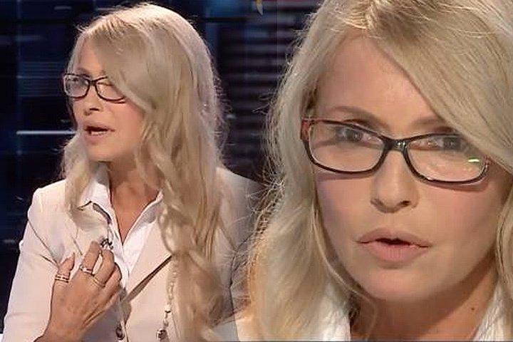 """Соцсети """"взорвал"""" новый образ Юлии Тимошенко (ФОТО), фото-1"""