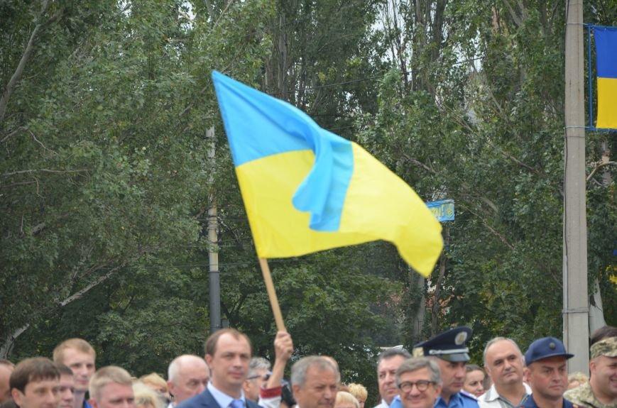 Сине-желтый Мариуполь (ФОТО), фото-15