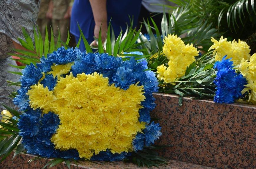 Сине-желтый Мариуполь (ФОТО), фото-22