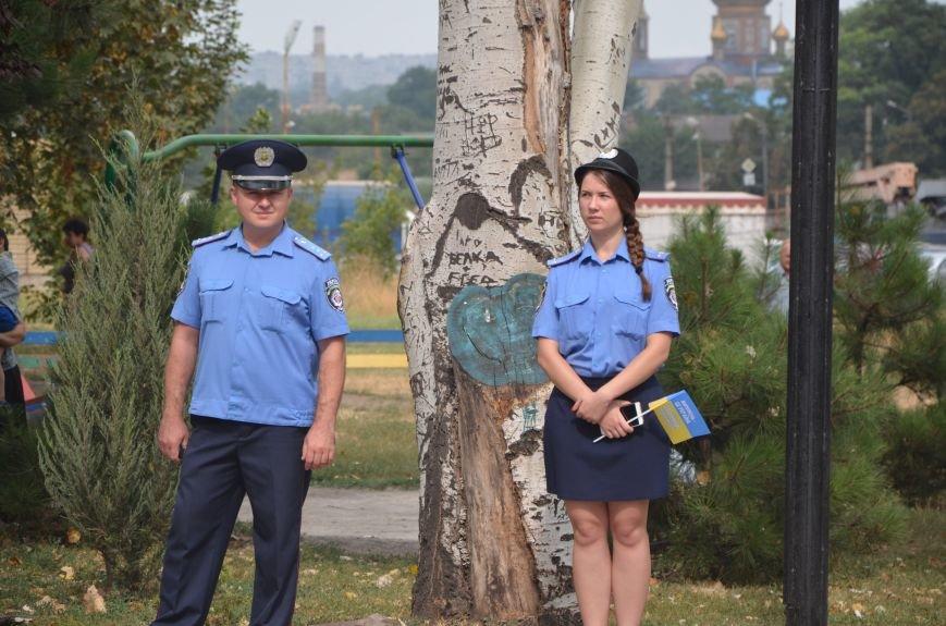 Сине-желтый Мариуполь (ФОТО), фото-19