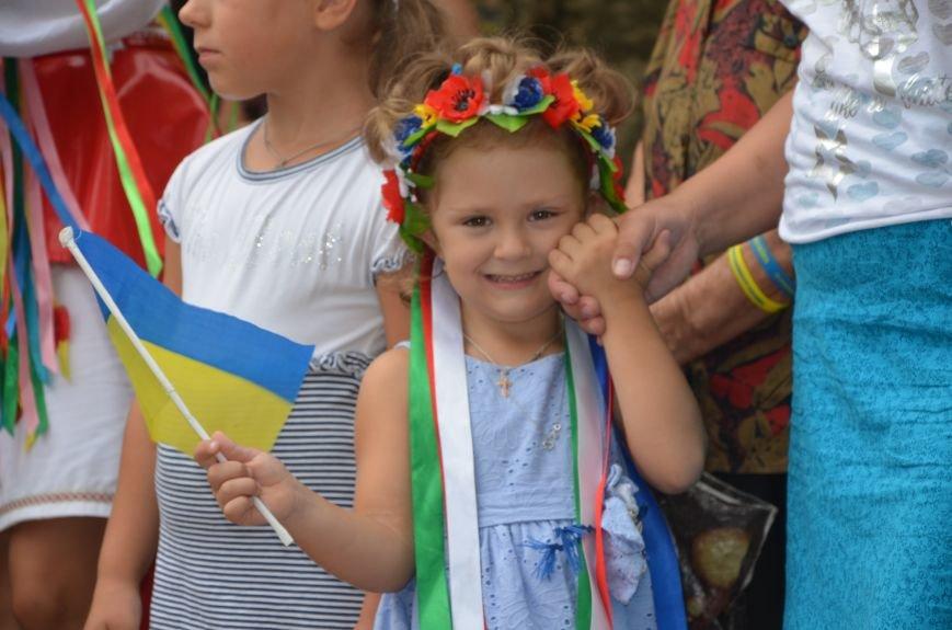 Сине-желтый Мариуполь (ФОТО), фото-20