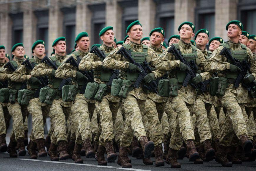 Военный парад и «Врадиевка-2» как зеркало украинских реформ, фото-1