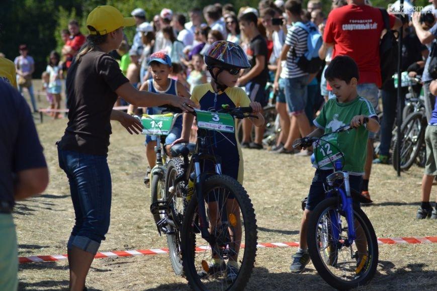 В Каменском завершился грандиозный весенне-летний сезон спортивных фестивалей, фото-5
