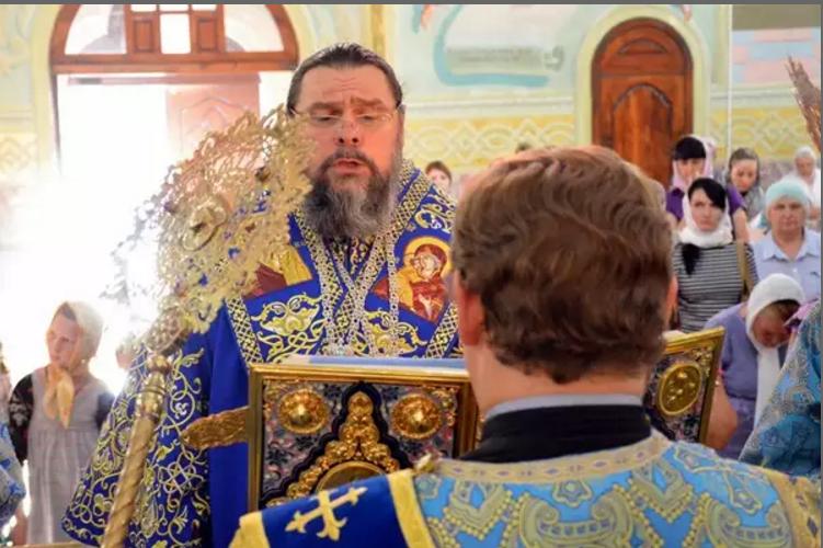 Православные криворожане празднуют Успение Пресвятой Богородицы (ФОТО), фото-6