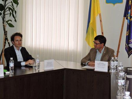 Городской голова Мариуполя обсудил с европейцами вопросы безопасности(ФОТО), фото-3
