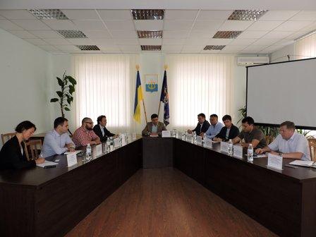 Городской голова Мариуполя обсудил с европейцами вопросы безопасности(ФОТО), фото-2
