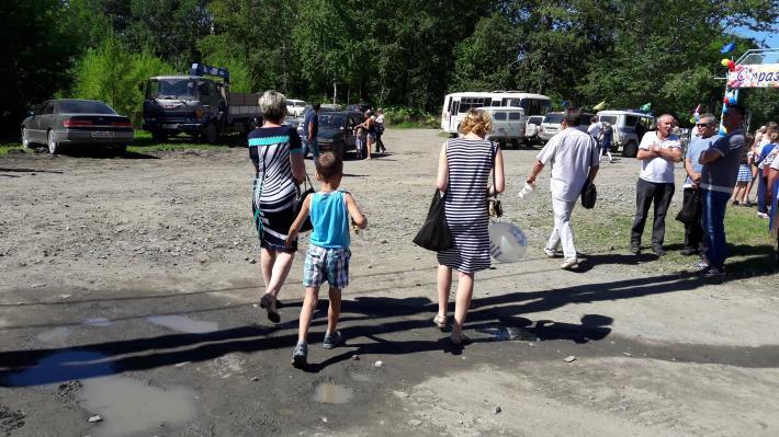 Сахалинские шахты – шахты, на которых хочется жить?, фото-1