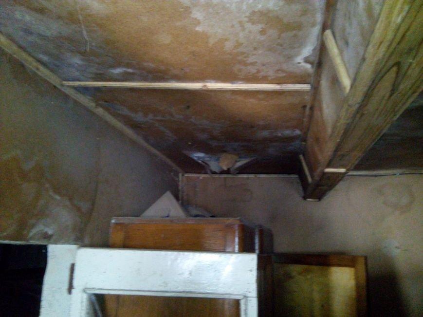 В результате ночного  обстрела в Авдеевке повреждены два дома (ФОТО), фото-3