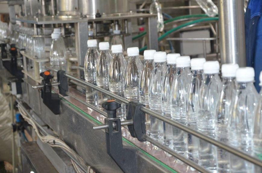 В Мариуполе внедрили уникальную ультрафильтрационную установку по очистке воды (ФОТО+ВИДЕО), фото-4