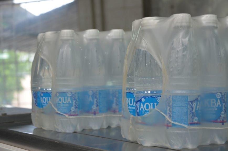 В Мариуполе внедрили уникальную ультрафильтрационную установку по очистке воды (ФОТО+ВИДЕО), фото-7