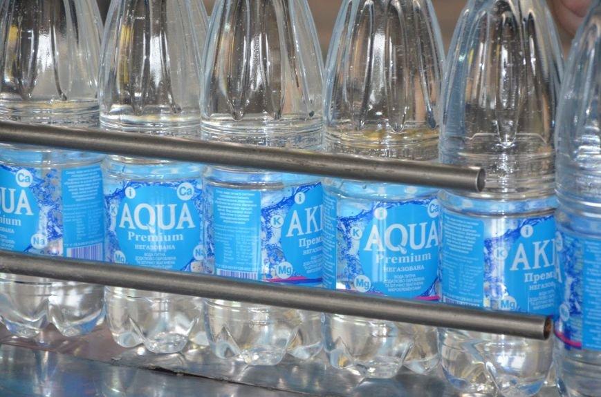В Мариуполе внедрили уникальную ультрафильтрационную установку по очистке воды (ФОТО+ВИДЕО), фото-5