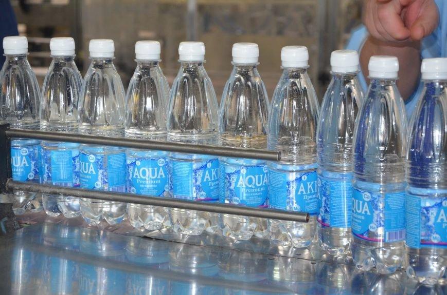 В Мариуполе внедрили уникальную ультрафильтрационную установку по очистке воды (ФОТО+ВИДЕО), фото-1