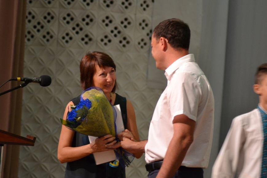 В Каменском прошла августовская конференция педагогических работников, фото-4