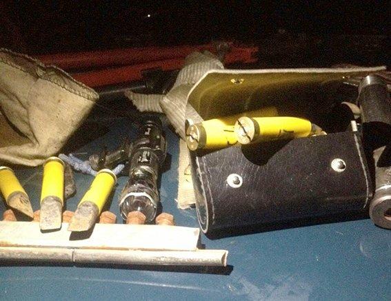 В Каменском задержаны двое никопольчан, подозреваемых в краже троллеев, фото-4