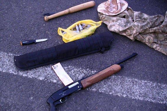 В Святогорске задержали криминальных авторитетов со всего СНГ (ФОТО), фото-10
